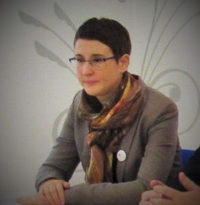 Dr. Nevenka Cigrovski